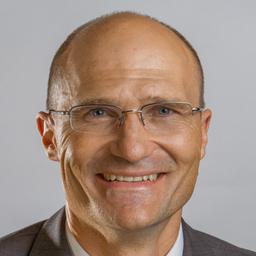 Markus Schönbächler - Finanz- und Versicherungswirtschaft, Industrie, KMU, Behörden - Weggis