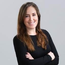 Sonja Felber's profile picture