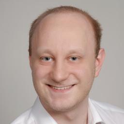 Jakob Friesen's profile picture