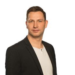 Steve Stockmeier - onFire digital - Dresden
