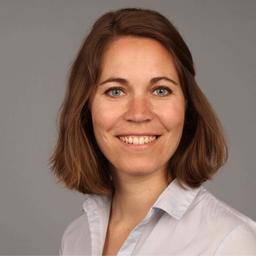 Dr. Anika Deinert - Northrop Grumman Sperry Marine B.V. - Hamburg