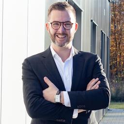 Lars Strempel - FOX'em Crowdsourcing GmbH - Wiehl