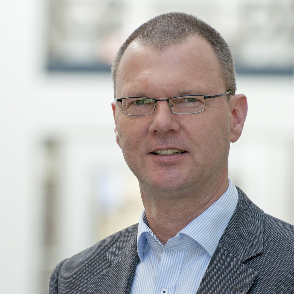 Andreas Berend's profile picture