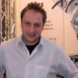 Thomas Grieb's profile picture