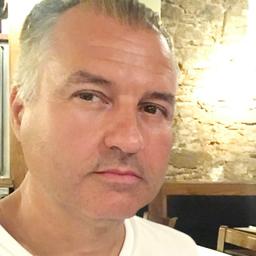 Oliver Antonio Esmail - novum! Werbemedien GmbH & Co. KG - Isernhagen