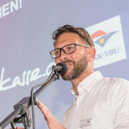 Stefan Rank - BKK VBU - München