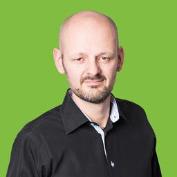 Zarko Jerkic - Kundenmagnet GmbH - Dietikon