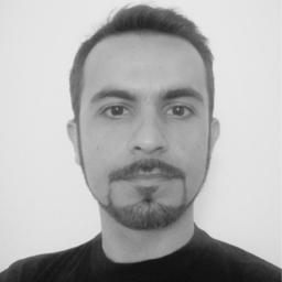 Andreas Teneketzoglou