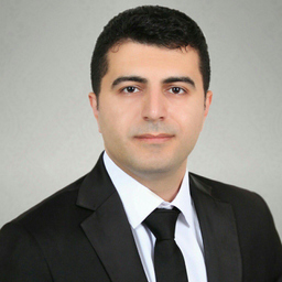 Ing. Hamed Amin's profile picture