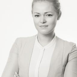 Sarah Leferink - ATOSS Software AG - Essen