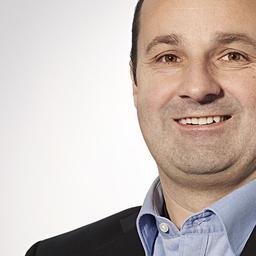 Andreas Aregger's profile picture