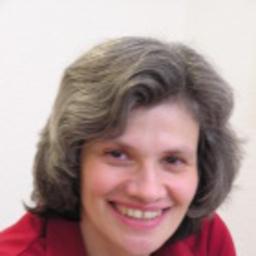 Bettina Regh-Melcher