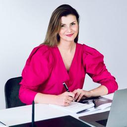 Marta Ostertag's profile picture