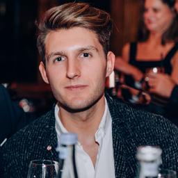 Max Dinkelbach's profile picture