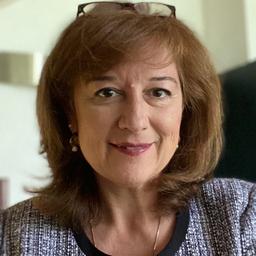 Dr. Sabine Gladkov - Hartzkom - Strategische Kommunikation - München