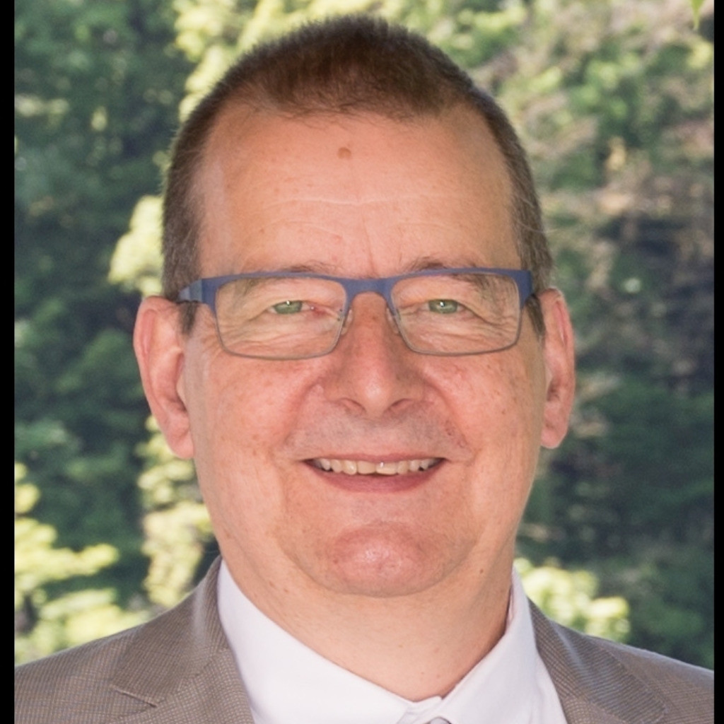 Dieter Kaspar - Leiter IT - Swiss Krono AG