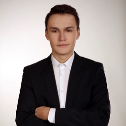 Jonas Budewig's profile picture