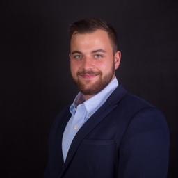 Konstantin Beume - Polyma Energiesysteme GmbH - Kassel