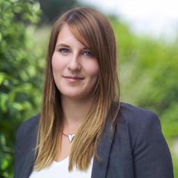 Jasmin Schalk - Barmenia Versicherungen - Wendelstein