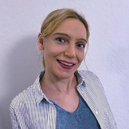 Tatjana Meletzky