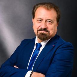 Aydogan Öztürk