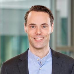 Dr. Tobias Walter - IBM Deutschland GmbH - Frankfurt am Main