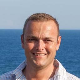 Matthias Henke - infinakon GmbH - Freiberg
