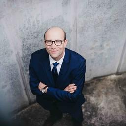 Dennis Hillemann - KPMG Law Rechtsanwaltsgesellschaft mbH - Hamburg
