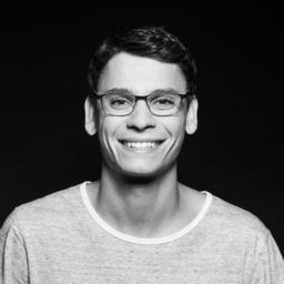 Christoph Metzger - codecentric AG - Nürnberg