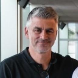 Daniel Bodenmann's profile picture