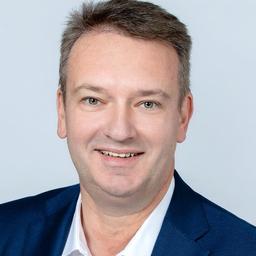 Joachim Skambraks - Mr. Elevator Pitch für souveräne Präsentation, Positionierung und Performance - München