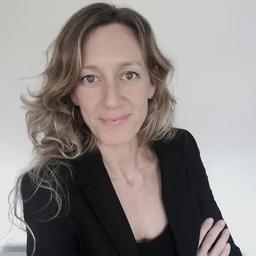 Britta Echinger's profile picture