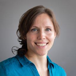 Melanie Galley - Triplesense Reply GmbH - Frankfurt/Main