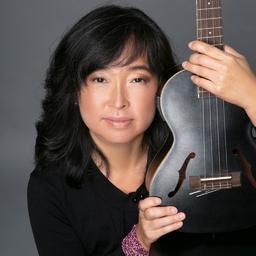 Kim Noble sucht Freelance-Audio-Projekte