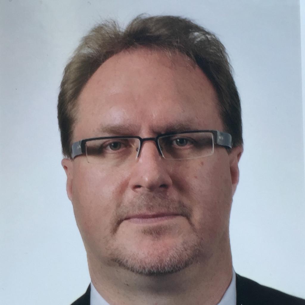 Michael Penn - Vertriebsrepräsentant - Océ Deutschland GmbH | XING