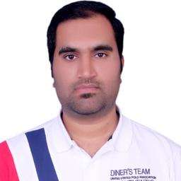 Muhammad Hammad Ul Azeem