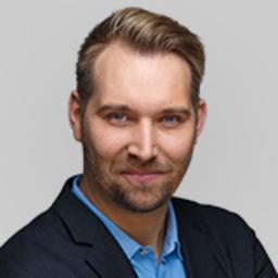 Sven Althaus's profile picture