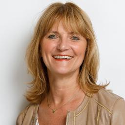 Margit Stockdreher