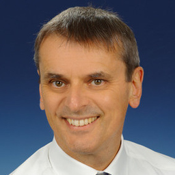 Dr. Norbert Plött - Fluence Energy GmbH - Erlangen