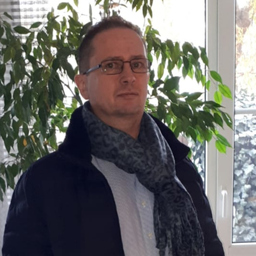 Olaf Hruschka - FAWAS Vertriebsbüro Ostsachsen - Chemnitz