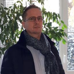 Olaf Hruschka