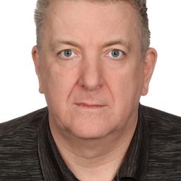 Jochen Pfister - Infinity IT Consulting GmbH - Wiesloch