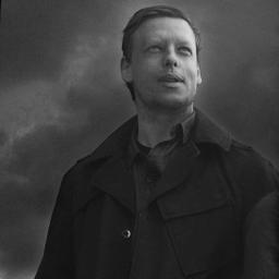 Ron Hoffmann