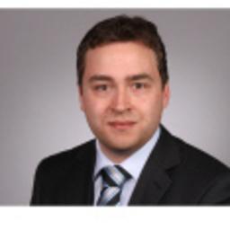 Sebastian A. Steins - RFV Rheinische Familien Vermögen GmbH - Aachen