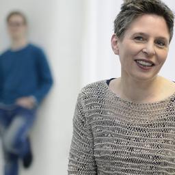 Jana Valeska Chantelau - freiberufliche Dozentin, Jana Chantelau - Berlin