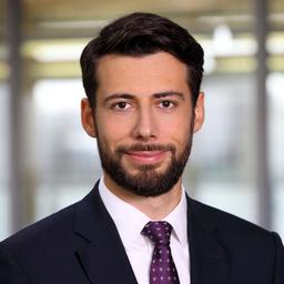Alexander Spina - Accenture - Düsseldorf