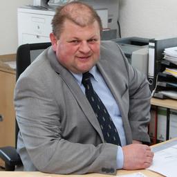 Andreas Täuber's profile picture