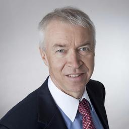 Bernard Rüeger's profile picture