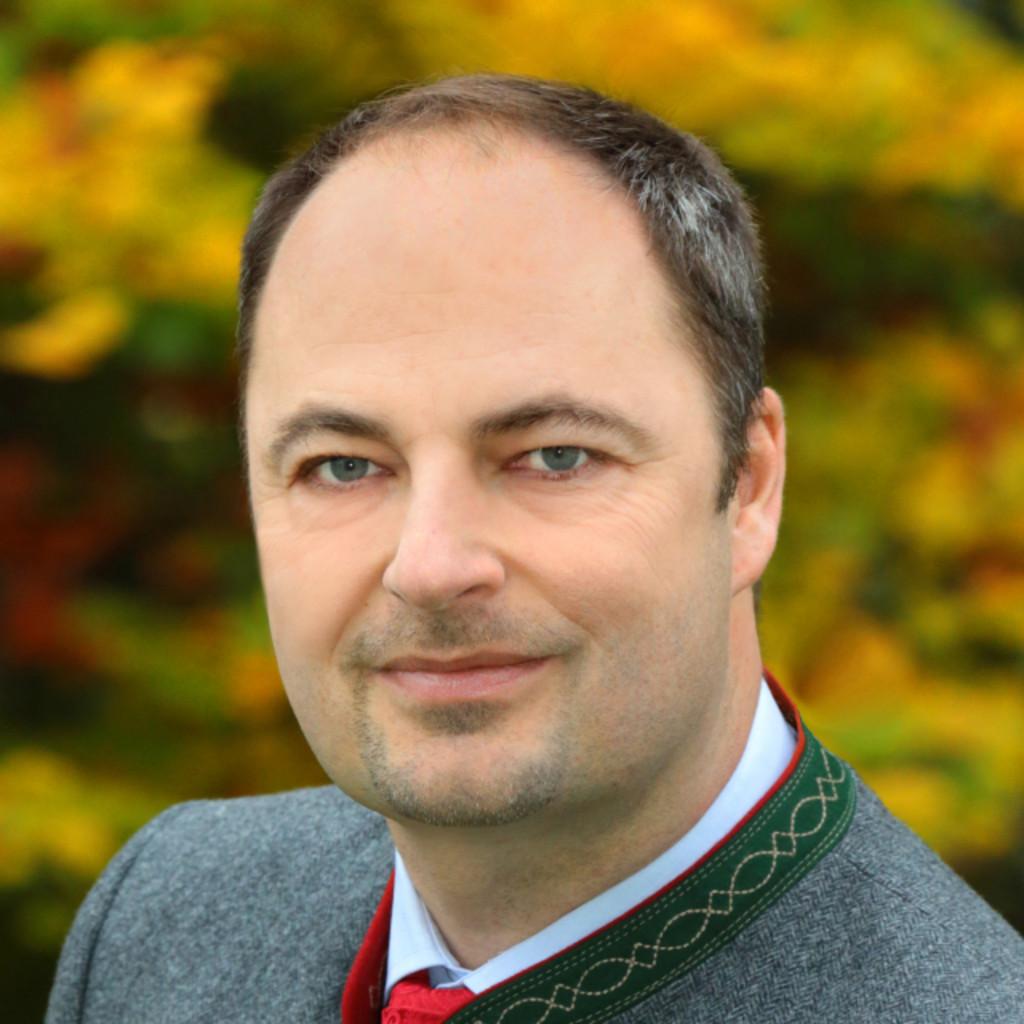 Karl Artinger - Vizepräsident - Verband Garten-, Landschafts- und Sportplatzbau Bayern e. V. | XING