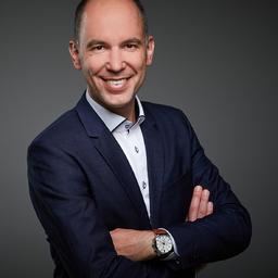 Patrick Göbel-Marienfeld - Excellence AG - German Engineering - München